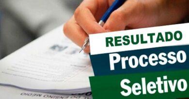 Resultado Final do Processo Seletivo da Secretaria de Ação Social